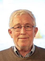 Bjørn Langvik
