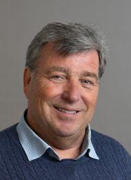John Arthur Ødbehr