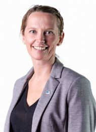 Hanne Børresen Johansen