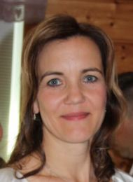 Kirsten Svensson