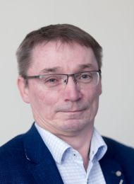 Øivind Skogstad Hansen