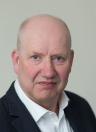 Finn Ove Smith