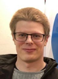 Anders Fredrik Ulvig Kiær