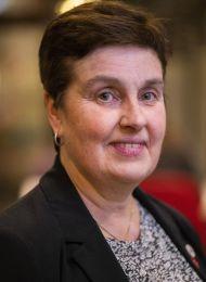 Gunhild Figenschau