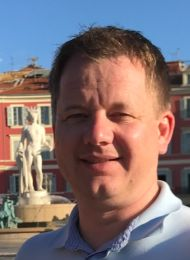 Knut Erik Henrikø