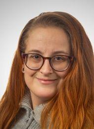 Elisabeth Kværne Nilsen