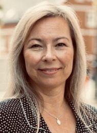 Torunn Charlotte Nyberg