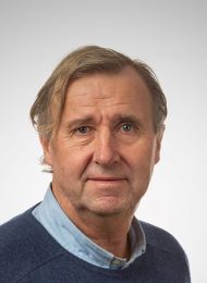Geir Wegger