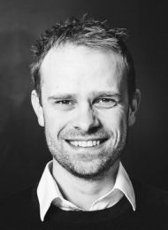 Stian Fredrik Grøtan