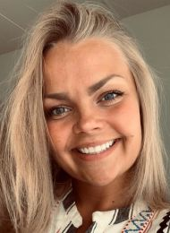 Celine Dørum Pettersen