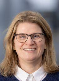Marianne Dobak Kvensjø