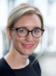 Linda Salthaug