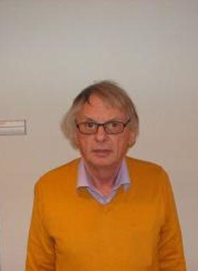 Arne Hornæs