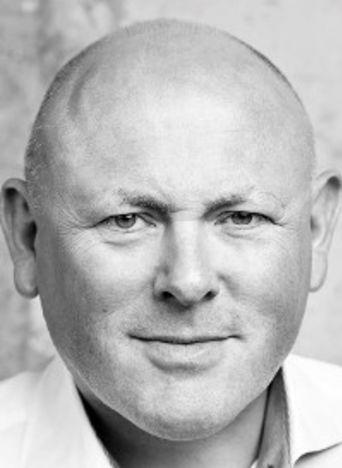 Geir Harald Halmøy