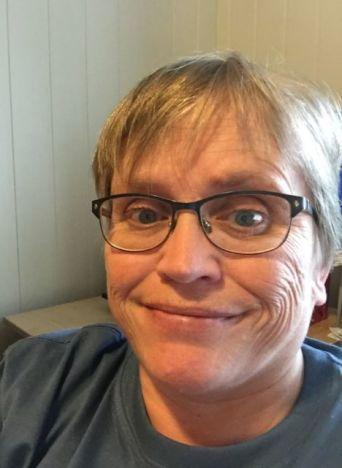 Else Britt Humstad