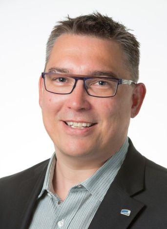 Joachim Meier Svendsen