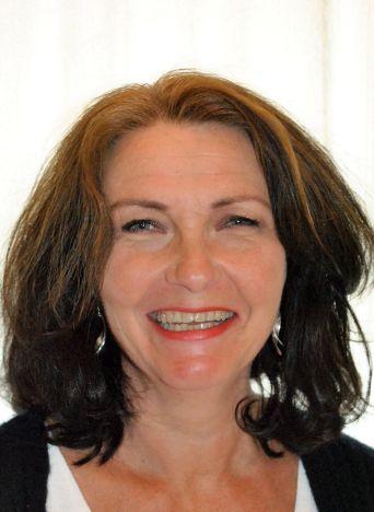 Inger Margrethe E. Harberg