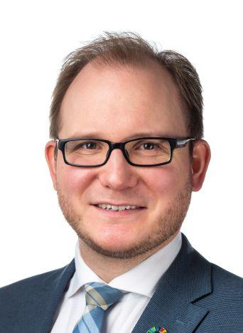 Daniel Bjarmann-Simonsen