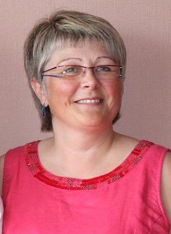 Gro Marie Johannessen Nilssen