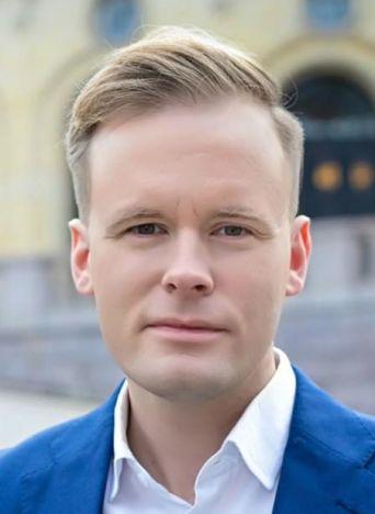 Cato Husabø Fossen