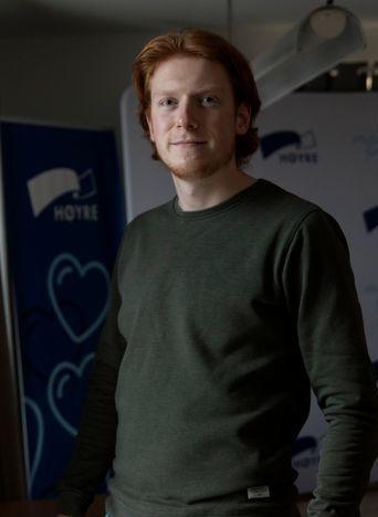Knut Jørgen Kirkeberg