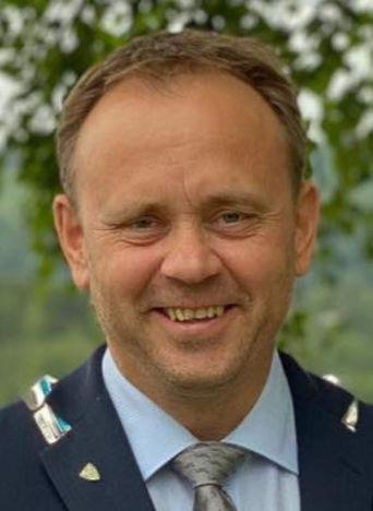 Ole Erik Hørstad