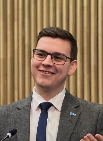Benjamin Nordberg Furuly