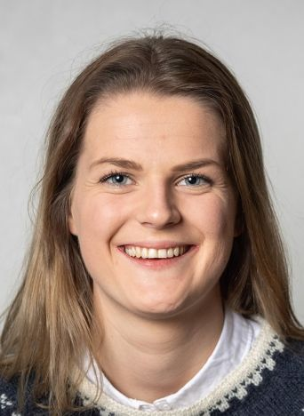 Amalie Johnsen Lunde