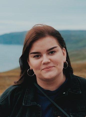 Sharon Fjellvang