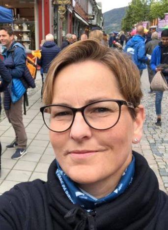 Marianne Gunnerud
