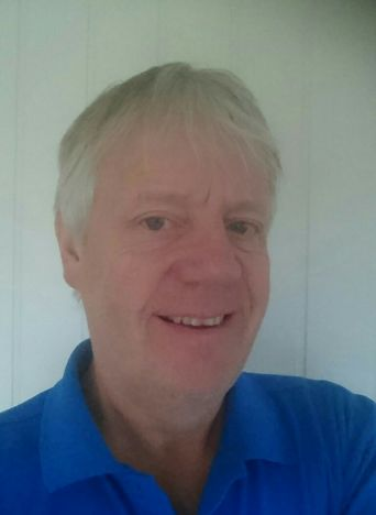 Roy Harbak