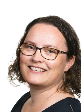Silvia Haugland