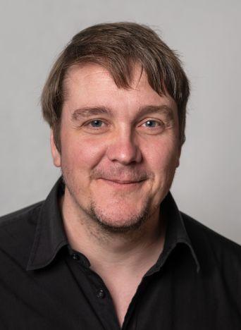 Trond Olav Magnussen