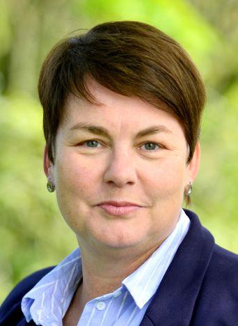 Yvonne Marie Gulbrandsen