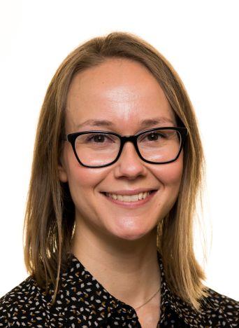 Karoline Bjørklund