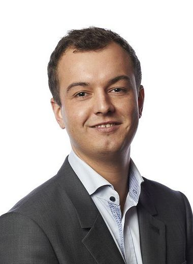 Morten Storebø - Ordfører, Austevoll