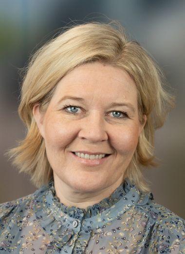 Vibeke Bjørkavåg - Gruppeleder, Sula