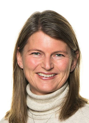 Lene W Conradi - Ordfører, Asker