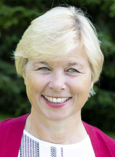 Elin Schanche - Leder, Rogaland