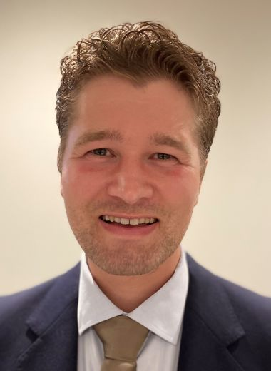 Christoffer Nyborg - Leder, Eidsvoll