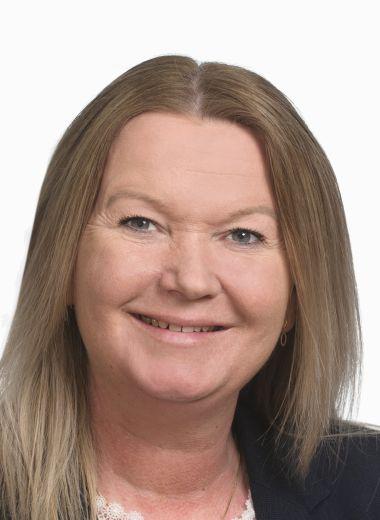Amine Mabel Andresen - Gruppeleder, Lørenskog