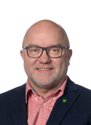 Kjell Jevne - Gruppeleder, Nes  i Akershus