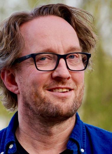Bård Heio - Gruppeleder, Nes  i Hallingdal