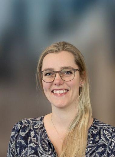 Christine Agdestein - Gruppeleder, Steinkjer
