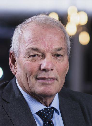 Jan Erik Nærsnes - Ordførerkandidat, Horten Høyre