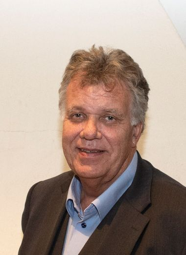 Jan-Folke Sandnes - Ordførerkandidat, Hamarøy Høyre