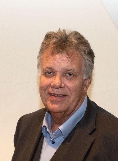 Jan-Folke Sandnes - Ordførerkandidat, Hamarøy