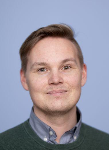 Joakim Sennesvik - Fylkesordførerkandidat, Nordland Høyre