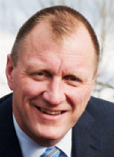 Ole Hermod Sandvik - Ordførerkandidat, Stjørdal Høyre
