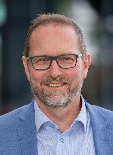 Dag Olav Tennfjord - Ordførerkandidat, Ålesund Høyre